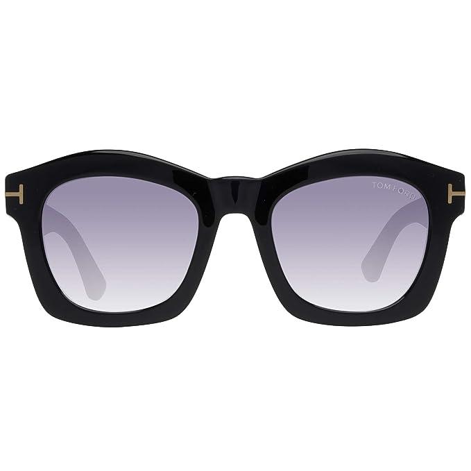 Amazon.com: Tom Ford TF431 Greta Fashion Frames FT0431 ...