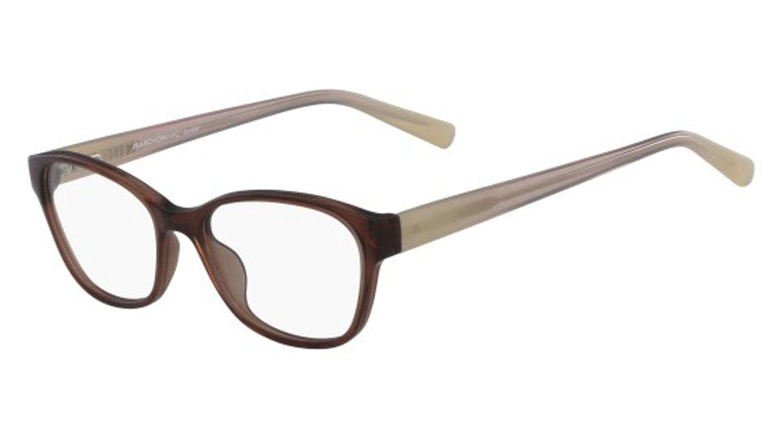 Óculos MARCHON NYC M-Hazel 210 Marrom Translúcido Nude Lente Tam 48   Amazon.com.br  Amazon Moda f9a0f2b37f