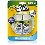 Crayola Model Magic Glossy Glaze, 2/ Pack