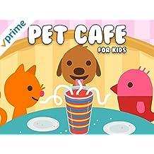 Clip: Pet Cafe for Kids