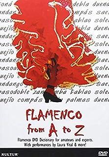 Amazon.com: Flamenco, Flamenco: Sara Baras, José Miguel ...