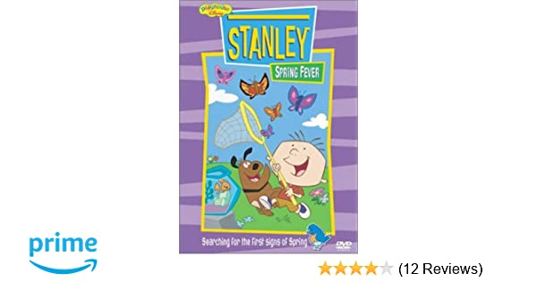 Amazon com: Stanley - Spring Fever: Charles Shaughnessy