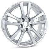 Brand New 18'' x 8'' Replacement Wheel for Lexus IS250 IS350 Rim 74189