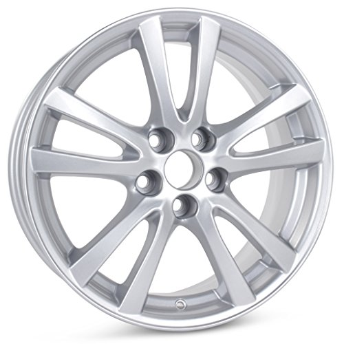 Brand New 18″ x 8″ Replacement Wheel for Lexus IS250 IS350 Rim 74189