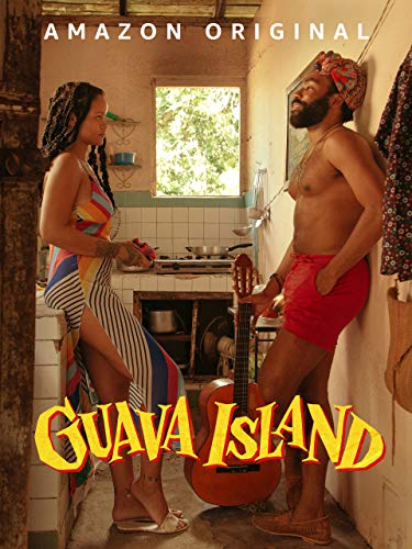 Guava Island (Best Rated Broadway Shows)