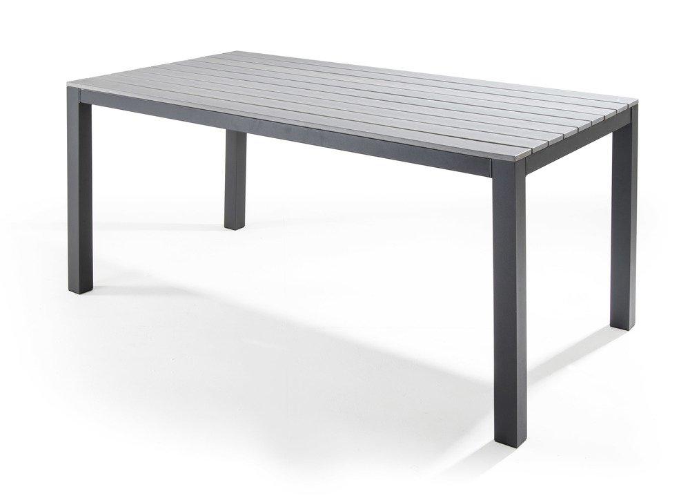 Awesome tavoli in alluminio pictures for Tavolo in alluminio
