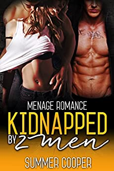 Kidnapped By 2 Men by [Cooper, Summer]