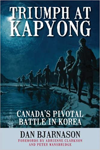 Triumph at Kapyong: Canada's Pivotal Battle in Korea