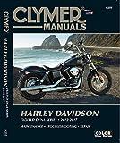 Harley-Davidson FXD/FLD Dyna Series 2012-2017: FXDB Street...