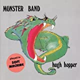 Monster Band by Gonzo Import