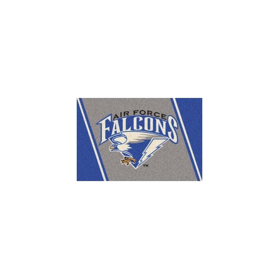 Air Force Academy Falcons 5 x 8 Team Door Mat Sports