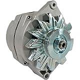 new 3 wire alternator fits john deere 3020 4020 6030 7020 7520 6414d 6619  548237r91 1102363
