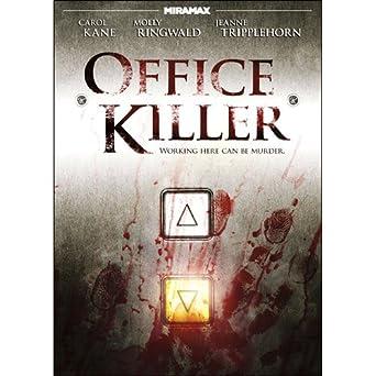 office killer amazoncom stills office space