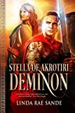 Stella of Akrotiri: Deminon: An Ancient Greek Tale of Immortals
