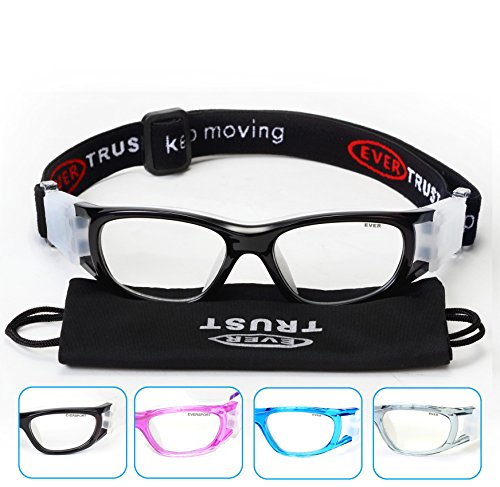 Sports Safety Goggles - 6