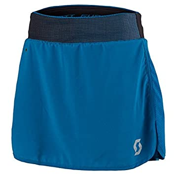 Scott running Falda pantalon ws trail run: Amazon.es: Deportes y ...