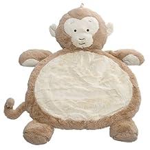 Mary Meyer Bestever Baby Mat, Monkey