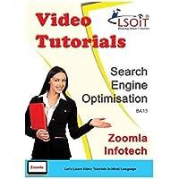 LSOIT Search Engine Optimization (SEO) Video Tutorials (DVD)