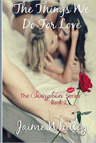 Descargar Por Utorrent The Things We Do For Love: Volume 2 Novelas PDF