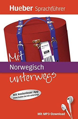 Mit ... Unterwegs  Mit Norwegisch Unterwegs  Buch Mit MP3 Download