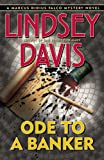 Ode to a Banker, Lindsey Davis, 0892967404