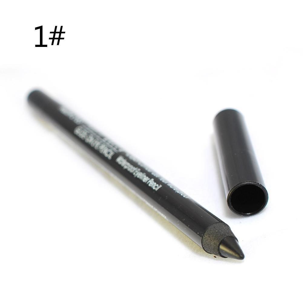Gracefulvara Eye Liner Pencil Makeup Long Lasting Jill Beauty Gel Black Waterproof Blackbrown Eyeliner Brown