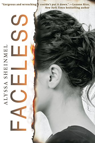 Faceless by [Sheinmel, Alyssa]