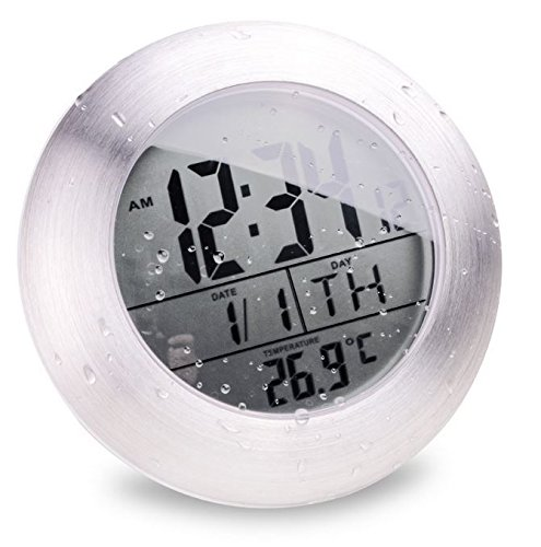 Bestselling Shower Clocks