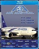 Air Austral Boeing 737-800, 777-200LR & 777-300ER [Blu-ray]
