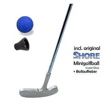 Mini Golf Juego Kids - Boy - 3 piezas (con original Shore ...