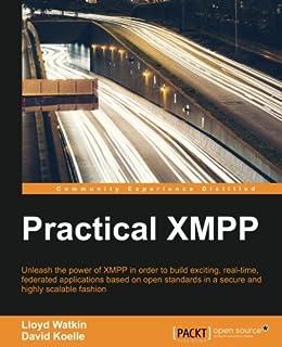 دانلود کتاب برنامه نویسی حرفه ای XMPP با جاوا اسکریپت و jQuery