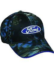 Outdoor Cap Mens Ford Kryptek Camo Cap