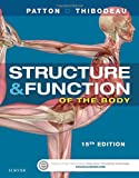 img - for Structure & Function of the Body - Softcover, 15e book / textbook / text book
