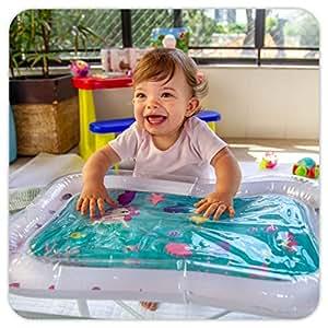 Amazon.com: Alfombrilla para juegos de agua, divertida ...