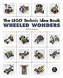 The LEGO Technic Idea Book – Wheeled Wonders