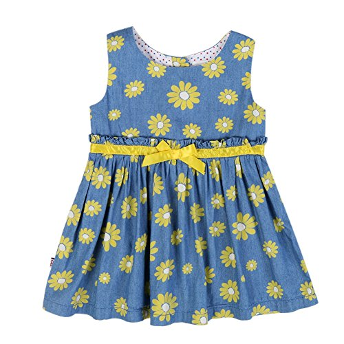Girls Sunflower - 6