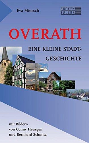 Overath: Eine kleine Stadtgeschichte