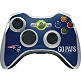 New England Patriots Xbox 360 Wireless Controller Skin - New England Patriots Team Motto | NFL X Skinit Skin