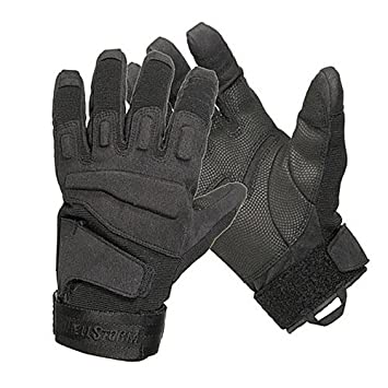 Blackhawk! Men's Special Operations Full Finger Light Assault Gloves by Blackhawk!