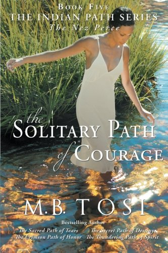 The Solitary Path of Courage
