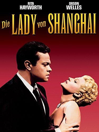 Die Lady von Shanghai Film