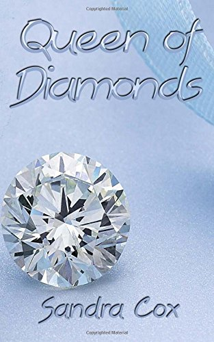 book cover of Queen of Diamonds