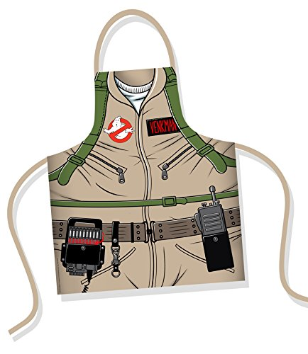Cryptozoic Ghostbusters: Peter Venkman's Uniform Apron (Ghostbuster Accessories)