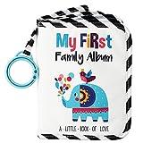 Urban Kiddy Baby's My First Family Album   Soft