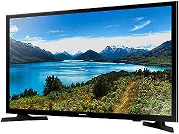 Samsung UE32J4000AW 32 HD Ready Negro - Televisor (HD Ready, A+, Mega Contrast, Negro, 1366 x 768 Pixeles, PQI (Picture Quality Index)): SAMSUNG: Amazon.es: Electrónica