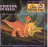 Friends in Need, Amblin  Entertainment Staff, 0448093588