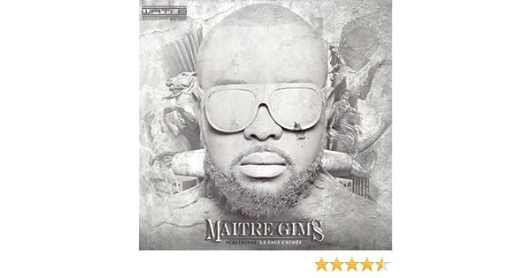 album maitre gims subliminal gratuit