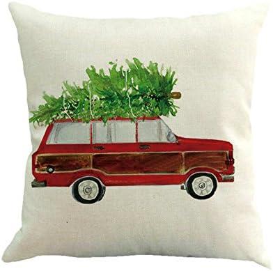 Amazon.com: sunone11 coche lleva Árbol de Navidad Protector ...