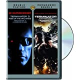 Terminator Collection (Terminator 3: Rise of the Machines / Terminator Salvation) // (Terminator 3 : La Guerre des machines / Terminator Redemption) (Bilingual)