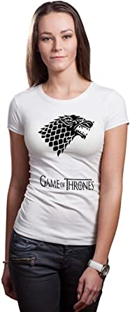 T-shirt Game of Thrones Design - Women